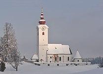 Ebenthal Radsberg Pfarrkirche hl Lambert 13022010 1675.jpg