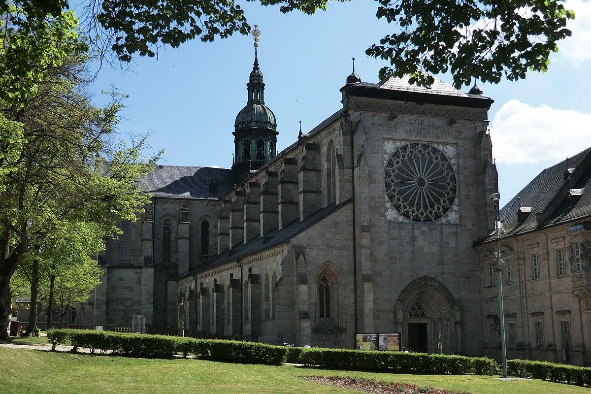 Kloster Ebrach - Wikimedia Commons