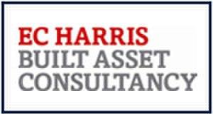 EC Harris - Image: Ec harris llp logo