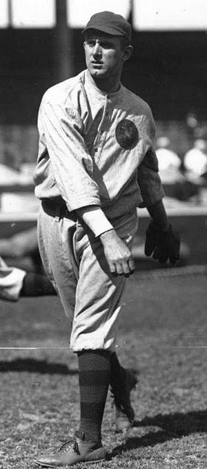 Ed Reulbach - Image: Ed Reulbach Braves