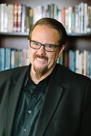 Ed Stetzer - Stetzer in 2017