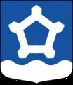 Eda kommunvapen - Riksarkivet Sverige.png