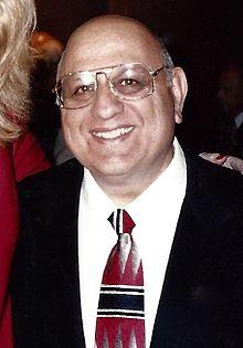Eddie Basha