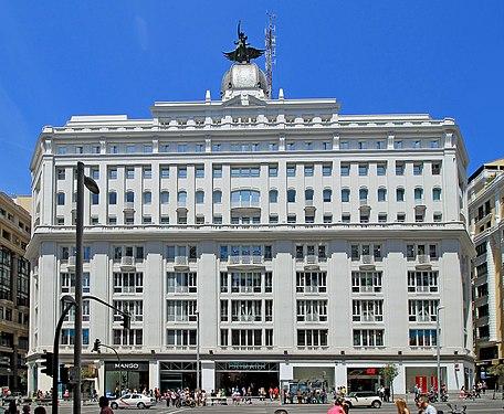 Edificio Madrid-París (Madrid) 09.jpg