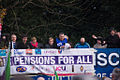 Edinburgh public sector pensions strike in November 2011 27.jpg