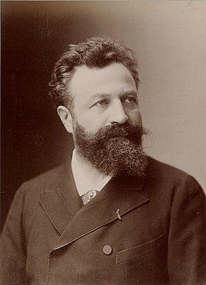 Édouard Colonne - Édouard Colonne