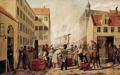 Edvard Lehmann - Ildebrandsscene i Landemærket - 1832.png