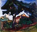 Edvard Munch - The Apple Tree (1902).jpg