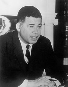 Edward Brooke