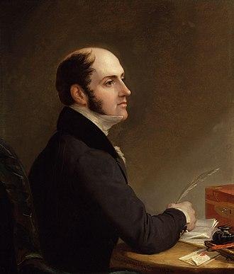 Baron Hatherton - Edward Littleton, 1st Baron Hatherton