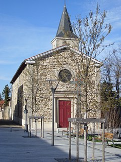 Francheville, Rhône Commune in Auvergne-Rhône-Alpes, France