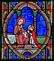 Eglise saint-Pierre et saint-Paul, Ploubalay, Côtes d'Armor, Verrière nord, détail IMGP2610-1-2.jpg