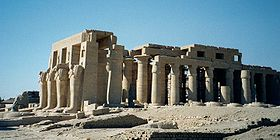 Image illustrative de l'article Ramesséum
