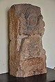 Eight-armed Goddess Durga - Circa 18th Century CE - Midhauli - ACCN 00-D-32 - Government Museum - Mathura 2013-02-22 4725.JPG