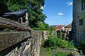Einmalig in Deutschland, der Alchemie- und Hexengarten Schloss Weikersheim. 10.jpg