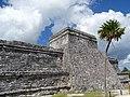 El Castillo - Tulum Archaeological Site - Quintana Roo - Mexico (15556406619).jpg