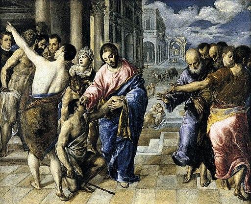 El Greco 14