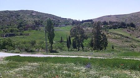 El Mokrani, Algeria - panoramio (5).jpg