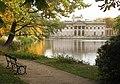 El Palacio Łazienki.jpg