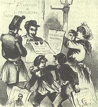 Elecciones en Francia, 1848