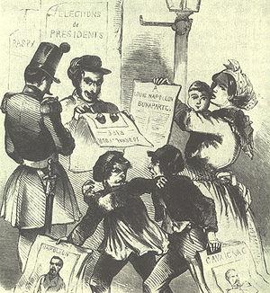 Lection pr sidentielle fran aise de 1848 wikip dia for Republica francesa wikipedia