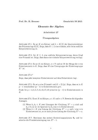 Nett Algebra Arbeitsblätter Pdf Zeitgenössisch - Arbeitsblätter für ...