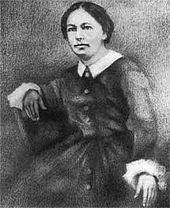 "Elise Krinitz, die ""Mouche"" (Quelle: Wikimedia)"