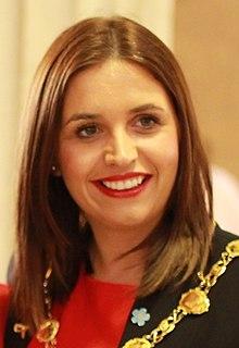 Elisha McCallion 2015.jpg