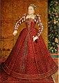 Elizabeth I Steven Van Der Meulen.jpg