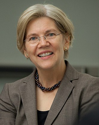 Efforts to impeach Donald Trump - Senator Elizabeth Warren has stated that conflicts of interest could be grounds for impeaching President Trump.
