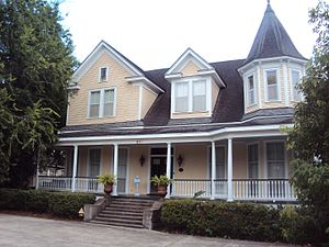 National Register of Historic Places listings in Lafayette Parish, Louisiana