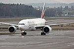Emirates SkyCargo Boeing 777-F1H A6-EFE (23238100772).jpg
