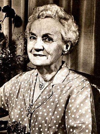 Emma Ray McKay - Emma Ray McKay on June 23, 1961
