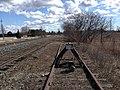 End of track - Alliston siding - panoramio.jpg