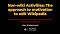 Engaging volunteers with non-wiki activities.pdf