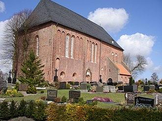 Südbrookmerland - Church