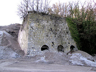 Lyell Cave cave in Belgium