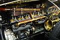 Engine of a 1912 Rolls-Royce Silver Ghost Tourer (2013 RACV Motorclassica) (10491613135).jpg