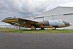 English Electric Canberra TT.18 'WJ639 - 39' (27895695919).jpg
