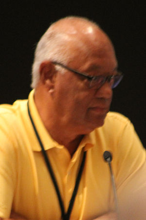 Enos Cabell - Cabell in 2014