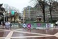 Entrée Métro Mairie Montrouge Montrouge 3.jpg