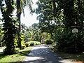 Entrada do Centro Hípico e Haras Agromen, local onde está localizado o Museu Agromen de Máquinas Agrícolas, em Orlândia - panoramio.jpg