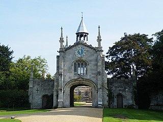 Bishopthorpe Human settlement in England