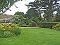 Entrance to Garden, Forty Hall, Enfield - geograph.org.uk - 731027.jpg