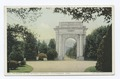 Entrance to National Cemetary, Lookout Mountain, Tenn (NYPL b12647398-69423).tiff