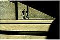 Entrando na Domus, A Coruña.jpg