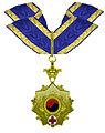 Ereteken Rode Kruis van Zuid Korea IIe Klasse.jpg