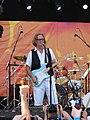 Eric Clapton opens Crossroads Festival (4776355791).jpg