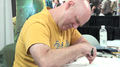 Erik Larsen, sketching, 2015 New York Comic Con, 2015-10-09-15h52m00s686.png