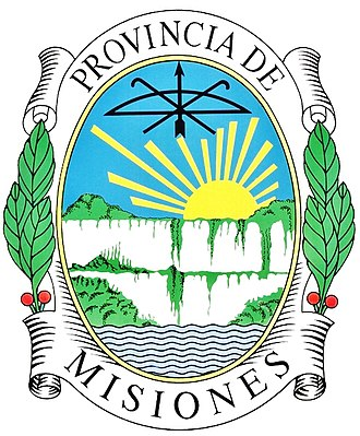 Coat of arms of Argentina - Image: Esc mis